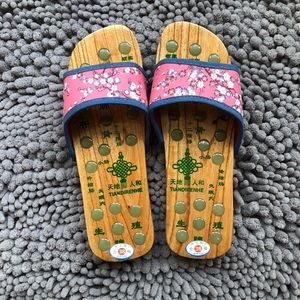 Shoes - Reflexology Slippers